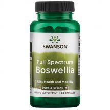Swanson Boswelia Double Strength 800mg 60 caps