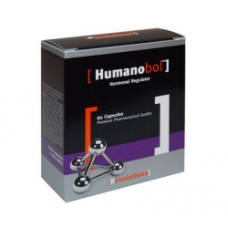 REVOLUTIONS Humanobol 60 kaps.