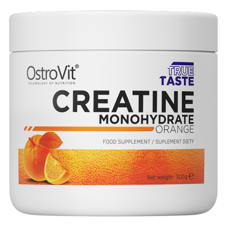 OstroVit Creatine + taurine - 300g