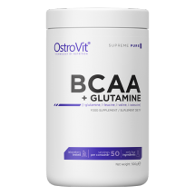 Ostrovit Anticat (BCAA+L-Glutamina) 500g