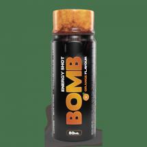 7 Nutrition BOMB 80ml orange