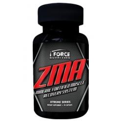 IForce ZMA - 90 kaps