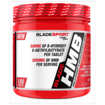 Blade Nutrition HMB 500mg 180caps