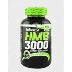 Bio Tech USA HMB 3000 200g
