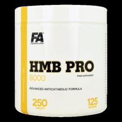 FA Nutrition HMB Pro 8000 250 tabs