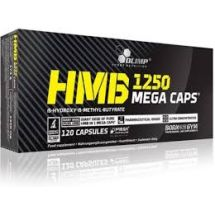 Olimp HMB 1250mg 120 kaps.