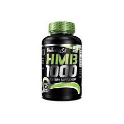 Bio Tech HMB 1000 - 180 kaps.