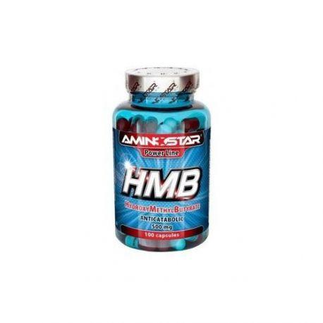 Aminostar HMB - 100 kaps.