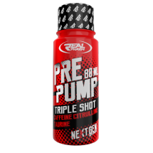 .Real Pharm Pre Pump 24 szt x 60 ml SHOT