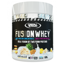 Real Pharm Fusion Whey 600g