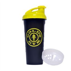Gold Gym Shaker Bottle
