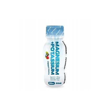 7 Nutrition Magnesium+Potassium 100 ml Forest Frui