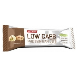 Nutrend - Baton LOW CARB PROTEIN BAR 30 - 80g