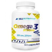 AllNutrition Omega 3 Strong 90kaps.
