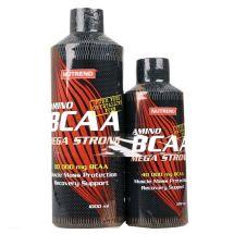 Nutrend BCAA MEGA STRONG 1000ML+500ML [ZESTAW!!]