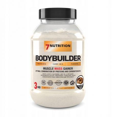 7Nutrition Bodybuilder 3000g