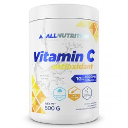 AllNutrition Vitamin C 500g