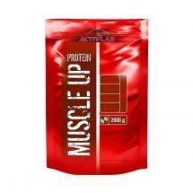 ActivLab Muscle Up Protein - 2000g yoghurt cherry (data do 22.07.20r.)