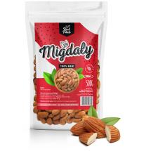 Real Foods - Migdały 500g