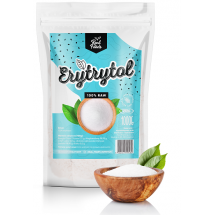 Real Foods - Erytrytol 500g