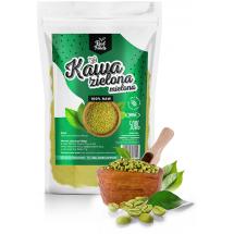 Real Foods - Kawa Zielona Mielona 1000g