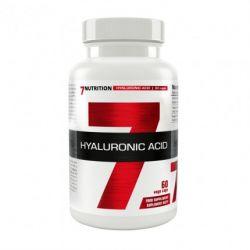 7 Nutrition Hyaluronic Acid 60vcaps.