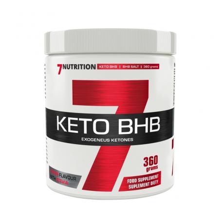 7 Nutrition Keto BHB 360g