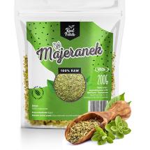 Real Foods - Majeranek 200g