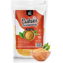 Real Foods - Cukier Trzcinowy 1000g