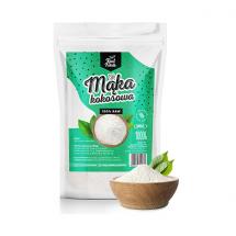 Real Foods - Mąka kokosowa 1000g