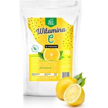Real Foods - Witamina C 1000g