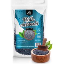 Real Foods - Mak Niebieski 1000g