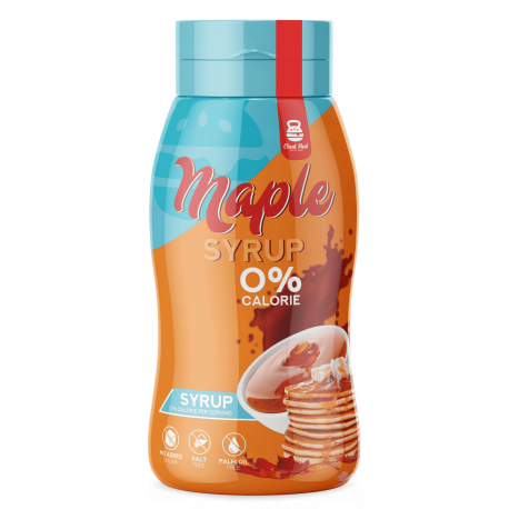 Cheat Meal Syrup 350ml Maple