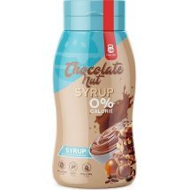 Cheat Meal Syrup 350ml Chocolate Nut