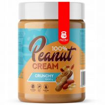 Cheat Meal Peanut Cream 1000g Crunchy