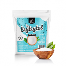 REAL FOODS - ERYTRYTOL 250g