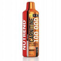 Nutrend Carnitine 100000 - 1000ml