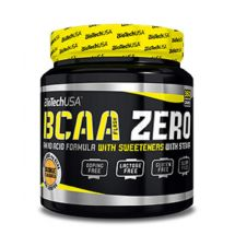 Bio Tech Bcaa Flash ZERO 360g (data do 25.10.2020r.)