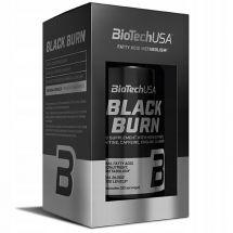 Bio Tech Black Burn 90 cap