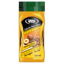 Real Pharm Syrop 0 KCAL 500ml nut-honey (data do 22.10.2020r.)