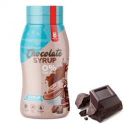 Cheat Meal Syrup 350ml Chocolate
