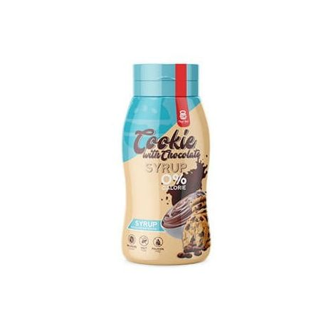 Cheat Meal Syrup 350ml Cookie With Chocolate