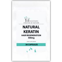 FOREST Vitamin Keratin 500mg 30kaps