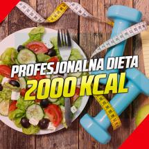 DIETA O NISKIM IG 2000 KCAL