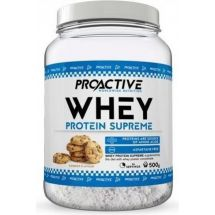 ProActive Whey 500g INSTANT + Vitamin Supreme 30 tabs