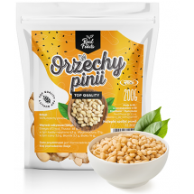 Real Foods - Orzechy Pinii 200g