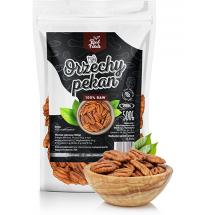 Real Foods - Orzechy Pecan 500g