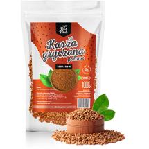 Real Foods - Kasza Gryczana Palona 1000g