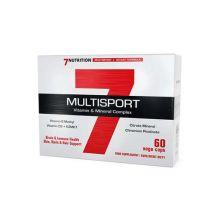 7 Nutrition Multisport 60vcaps.