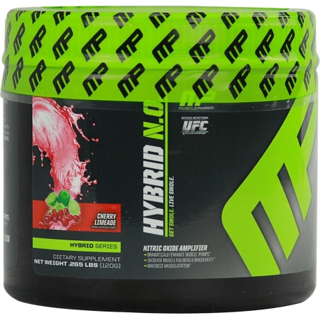 MusclePharm Hybrid N.O - 120g